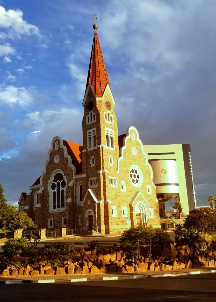 Windhoek German Church